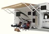 Carefree Travel'r 12v Power Awning Arms
