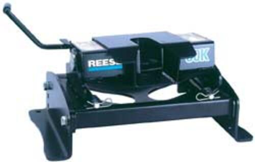 Low Profile Fifth Wheel Hitch by Reese