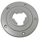 "20-0567 - 7"" Sequoia Aluminum Base - Image 1"