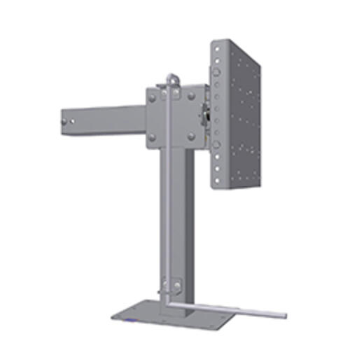 Slide-out and Swivel TV Mount From MOR/ryde