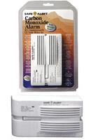 Safe T Alert Carbon Monoxide Lp Detector 03 2178