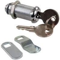 20.1218 - Compartment Door Key Lock - Image 1