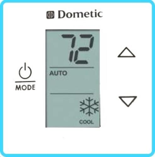 Duotherm single zone lcd thermostat coolfurnace white duotherm single zone lcd thermostat coolfurnace white sciox Gallery