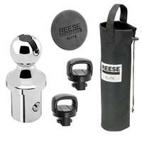 Reese Elite Series 30140 Pop-In Ball Kit for Ram Under-Bed Gooseneck Hitch
