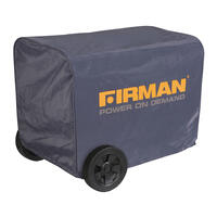 All weather Portable Generator Cover-Small Image 1