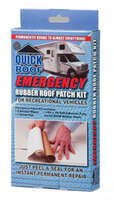 RV Emergency Rubber Roof Patch