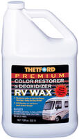 Thetford RV  Wax
