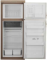 Dometic Americana Double Door Refrigerator