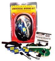 RM154 Universal kit with diodes