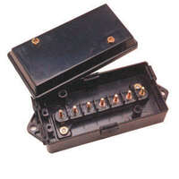 19-0109 - 7-Terminal Junction Box - Image 1