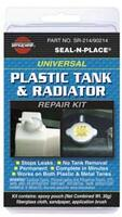 Plastic Tank Repair Kit