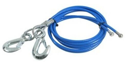 Roadmaster EZ Hook Safety Cables