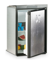Dometic Americana Single Door Refrigerator - Right Hand Door - RM2454RB1F