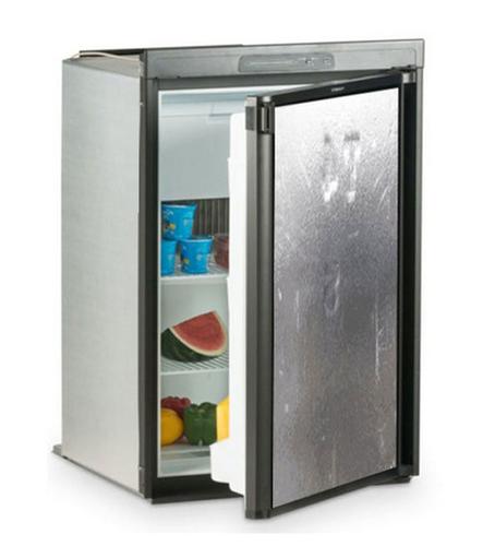 Dometic Americana Single Door Refrigerator - Right Hand Door - RM2454RB1F