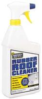 Rubber Roof Cleaners from Protect All