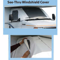 92-0425 - Windshield Cover Sprinter - Image 1