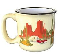 Camp Casual Desert Dreamin Mug 925-CC004Y