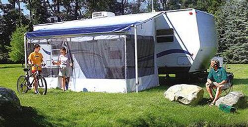 A Amp E Patty O Room Outdoor Awning Room 93500012 By Ppl
