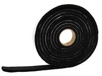 Vinyl Foam Tape - 3/8 x 1/2 x 50 Ft
