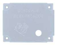 Replacement Ignitor Board Cover, Small
