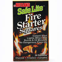 03.0066 - Fire Starter Squares - Image 1