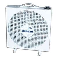 Portable Stand-Alone 12 Volt Fans from Endless Breeze