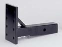 "Pintle Mounting Plate - 2.5"" Shank"