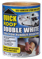 Rubber Roof Repair Dbl Wh
