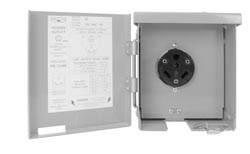 Outdoor Power Outlet Box On Sale 55 9080 By Ppl
