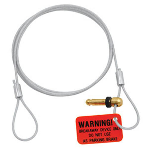 96-8374 - 2009-A-S Pin & Cable - Image 1