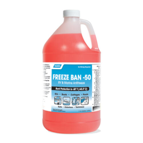 88-4015 - RV & Marine Antifreeze - Non Toxic For Fresh Water Systems - Image 1