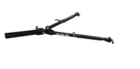 BX7380 Alpha 2? Receiver Mount Tow Bar, 6,500 lbs towing capacity