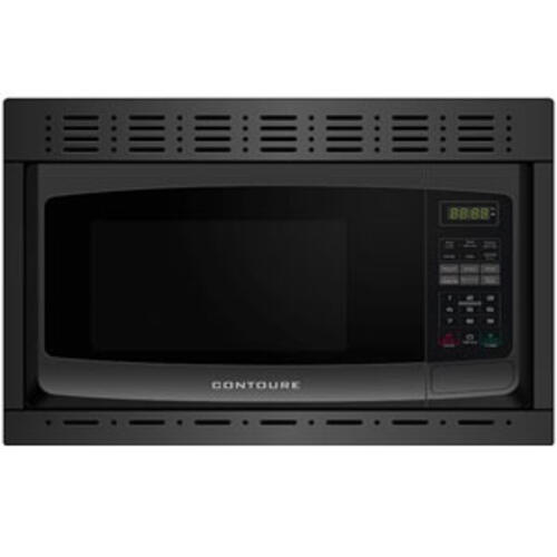 Rv Stovesovens Microwaves Parts Ppl Motor Homes >> Contoure Microwave Oven 1cf Black