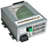 POWERMAX CONVERTER/CHARGER - PM3-55 - 55 AMP