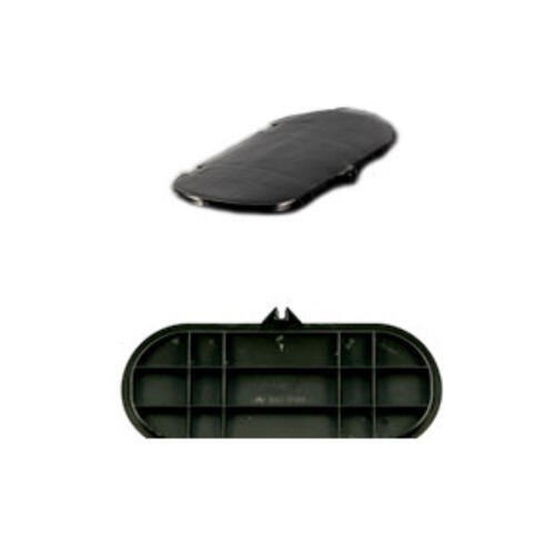06.2253 - Replacement Cap Kit,Prop - Image 1