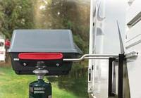 rv mountin rail for olympian bbq grills