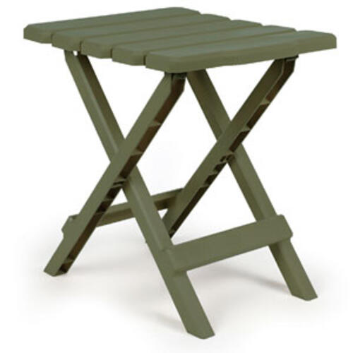 03.0664 - Table Folding Sm Sage - Image 1
