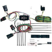55-0295 - Towed Vehicle Wiring Kit- - Image 1