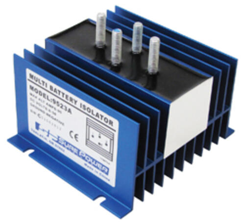 Isolator,Battery #952-D
