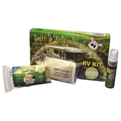 14-0081 - Sniff n' Stop RV Kit - Image 1