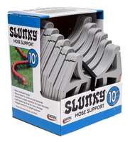 Slunky Hose Support, 10?, Grey, Boxed