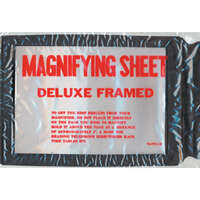 03-2779 - Deluxe Magnifying Sheet - Image 1