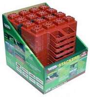 STACKING LEVELING BLOCKS - SET OF 10