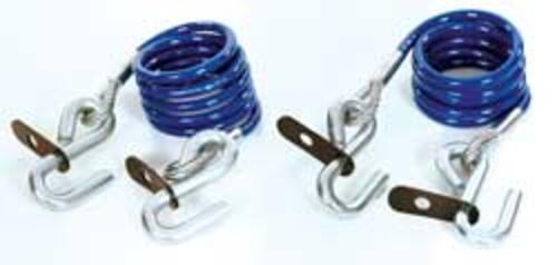 Blue Ox Safety Cable Kit