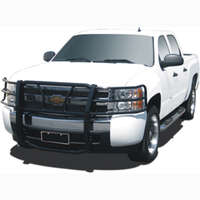 25.2006 - Extreme Grille Guard Blk - Image 1