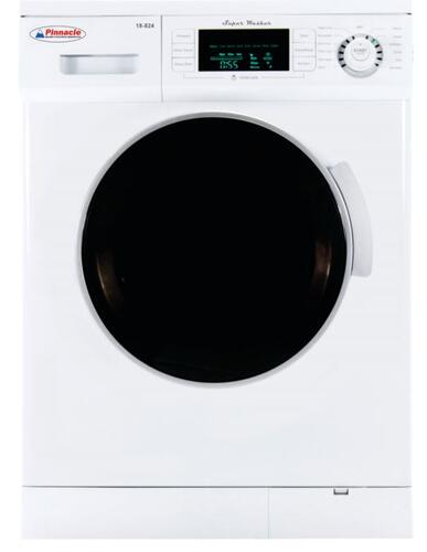 ?Pinnacle Appliances Washer Dryer Combo Unit