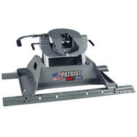 14.0955 - Patriot 18k 5th Wheel Hitch - Use Existing Rails - Image 1