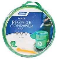 Collapsible Recycle Conta