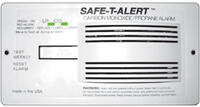 Safe-T-Alert CO/LP Detector