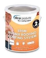 Rubber Roof Coating Edpm